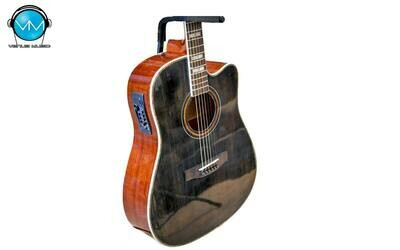 Guitarra Electroacústica Studio G SG-38BFMCE