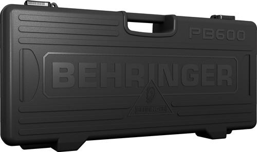 ESTUCHE BEHRINGER P/PEDALES PB600