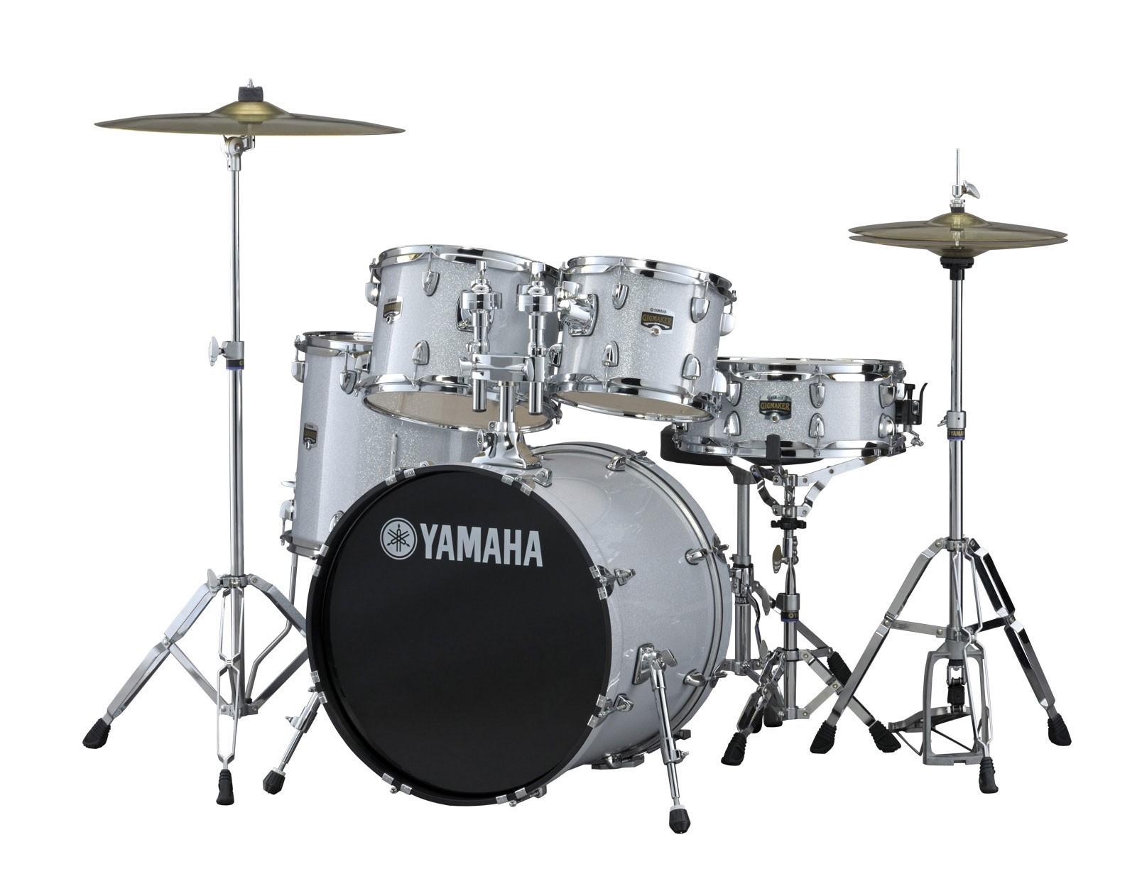 Batería Yamaha Gigmaker