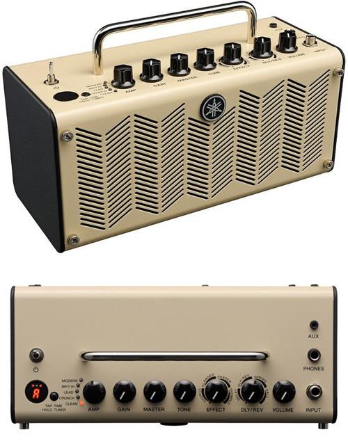 Amplificador Yamaha THR5 Guitarra 5W