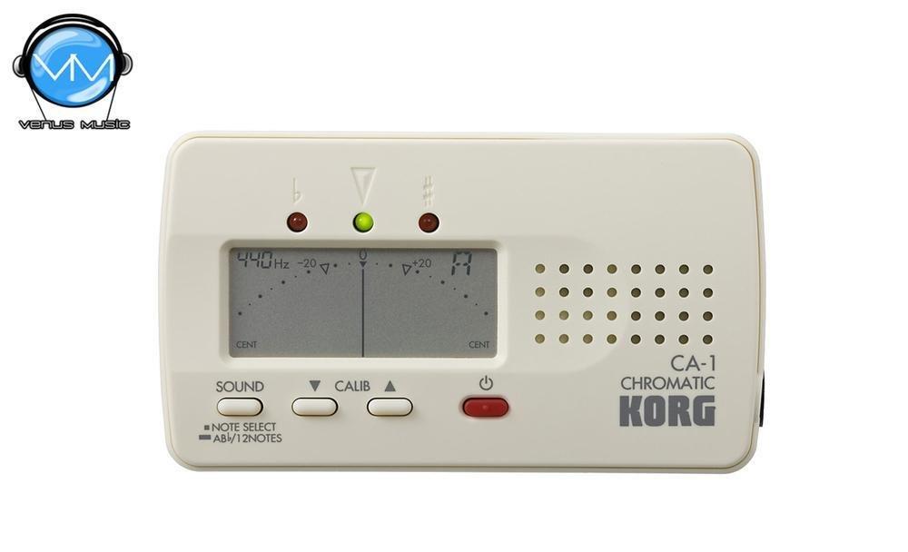 Afinador Cromático Korg CA-1 Multi Instrumento 95438503