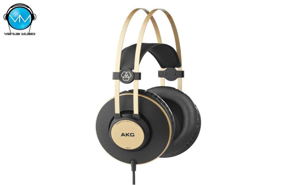 AKG K92 Audífonos cerrados para studio 90830924