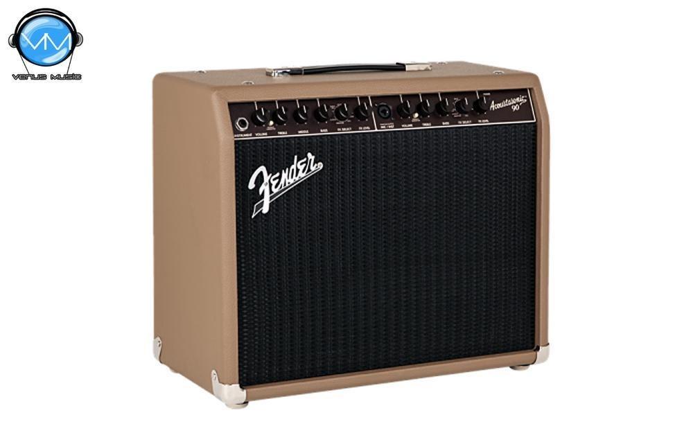 Amplificador Fender Acoustasonic 90 9482032