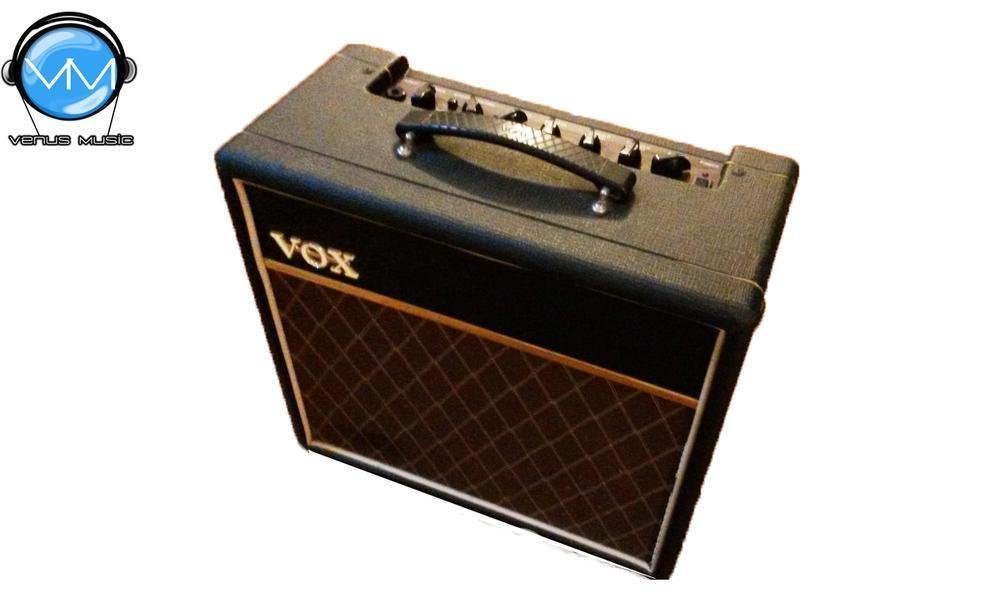 Amplificador Vox Pathfinder 15R