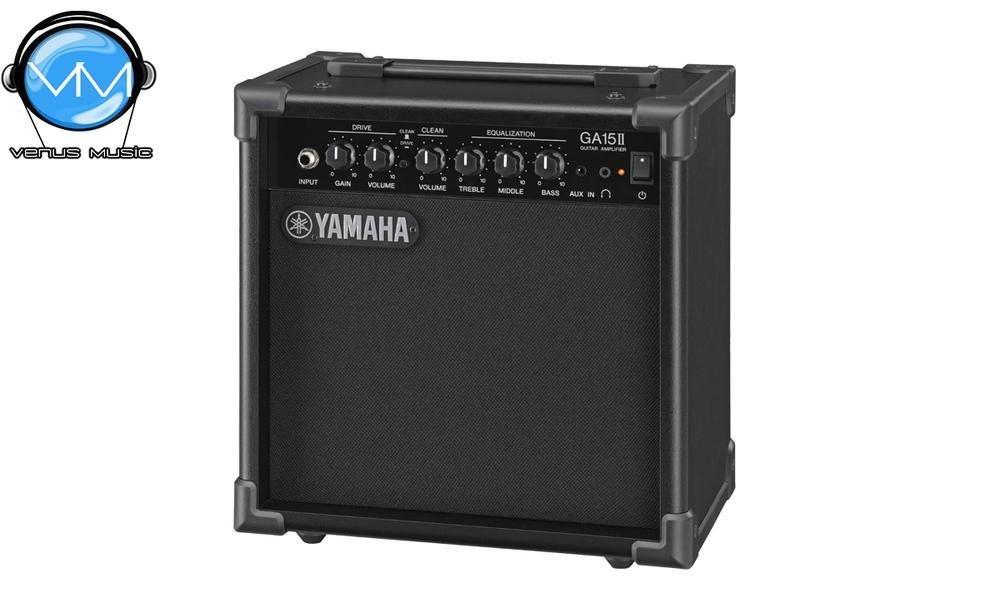 Amplificador Yamaha GA15II Guitarra 1503933
