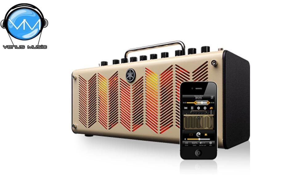 Amplificador Yamaha THR5 Guitarra 5W 90548302