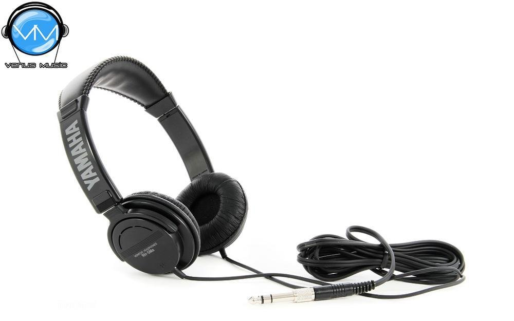 Audífonos profesionales estéreo RH5Ma Yamaha 9643