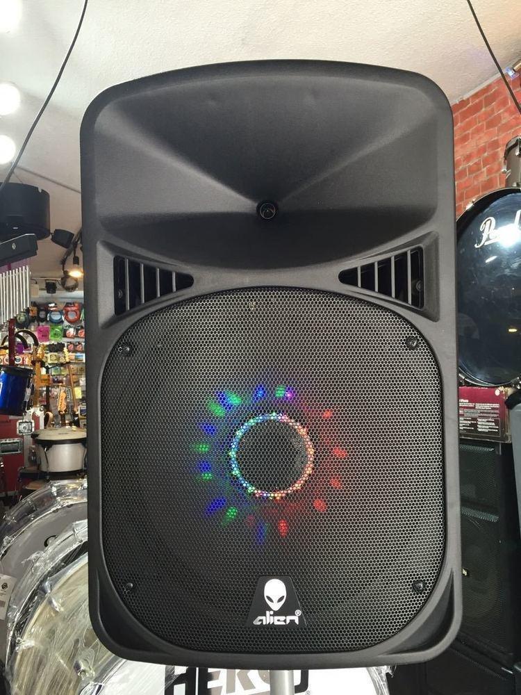 Bafle Amplificado Alien 15