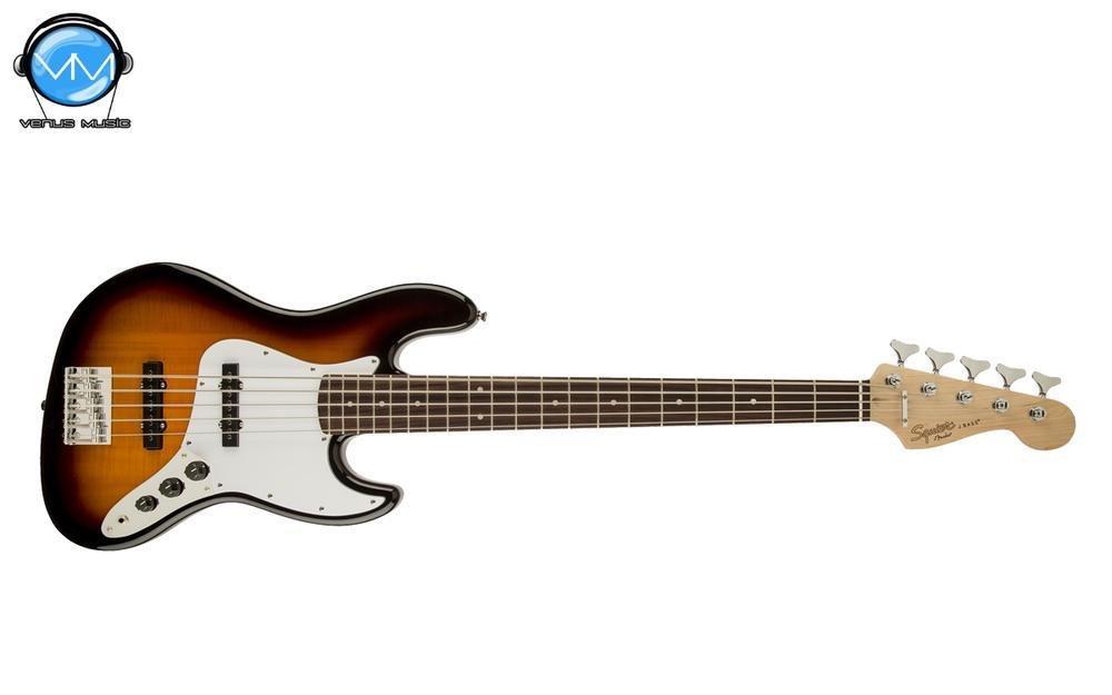 Bajo Eléctrico Fender JazzBass 5 Cuerdas 90439