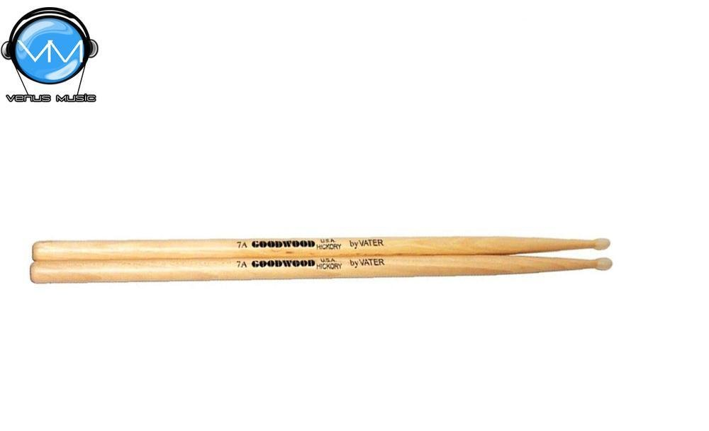 Baquetas GoodWood GW7AN 7AN Hickory 430543