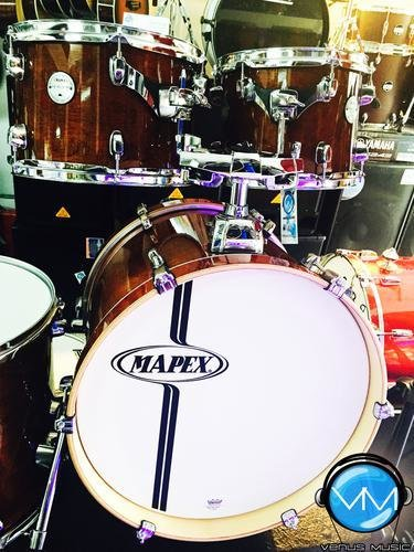BATERÍA MAPEX HORIZON BIG CITY 999643