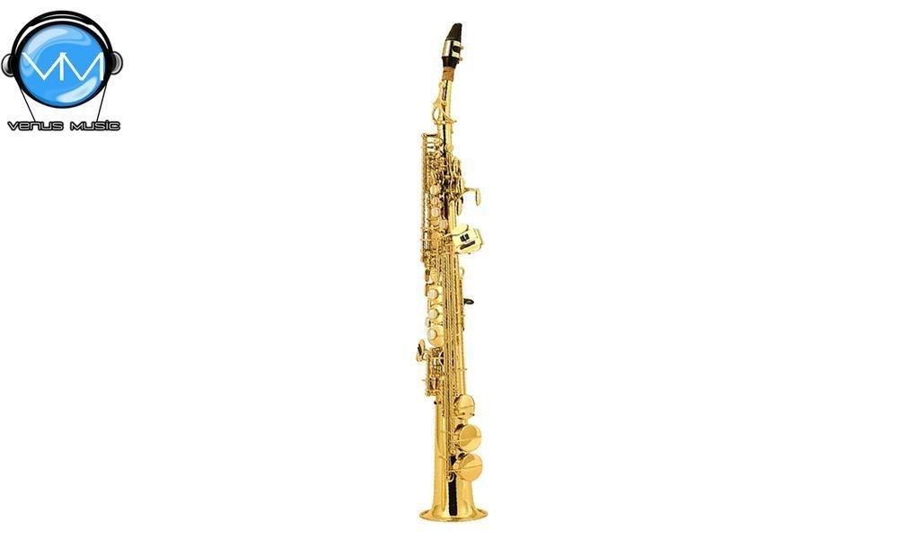 Blessing 6433L Saxofón Soprano Sib 584984