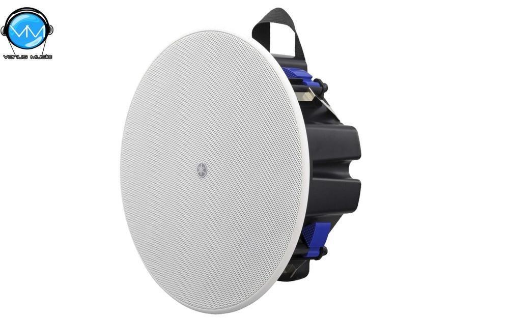 bocina plafon perfil bajo c/transf 70/100v blanca VXC3FW Yamaha 9403242