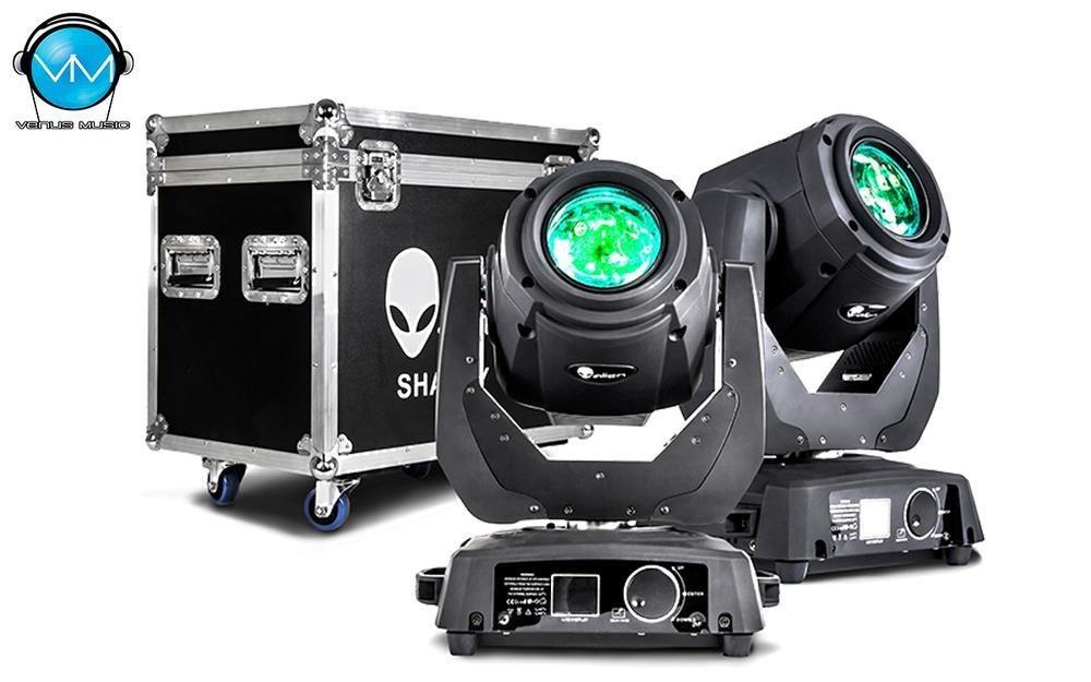 Case Beam 2R Alien Pro 328975892