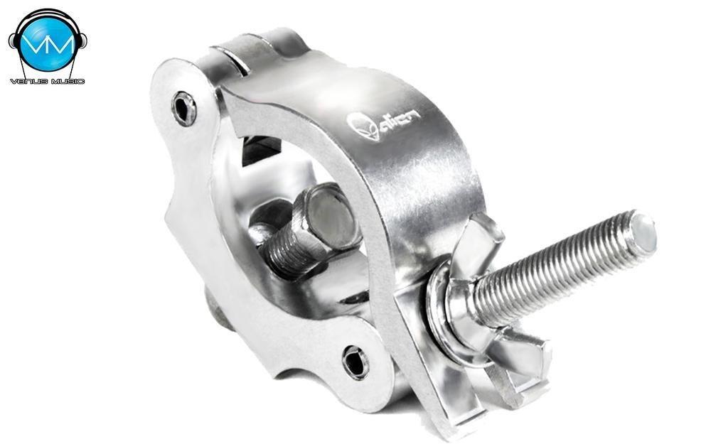 Clamp 125 Aluminio Alien 125KG 678679678