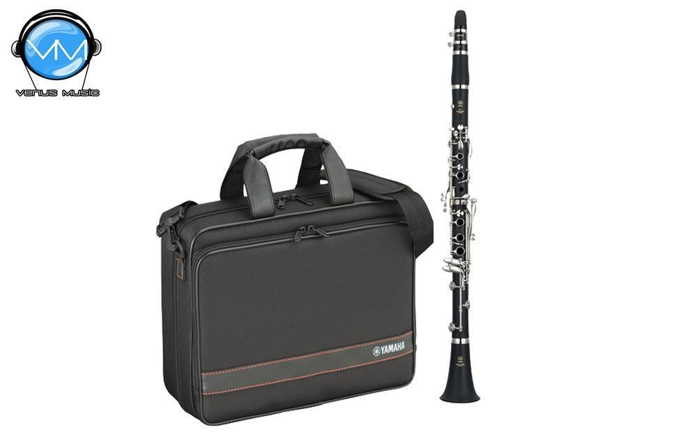 Clarinete Yamaha en Sib YCL255 7868599