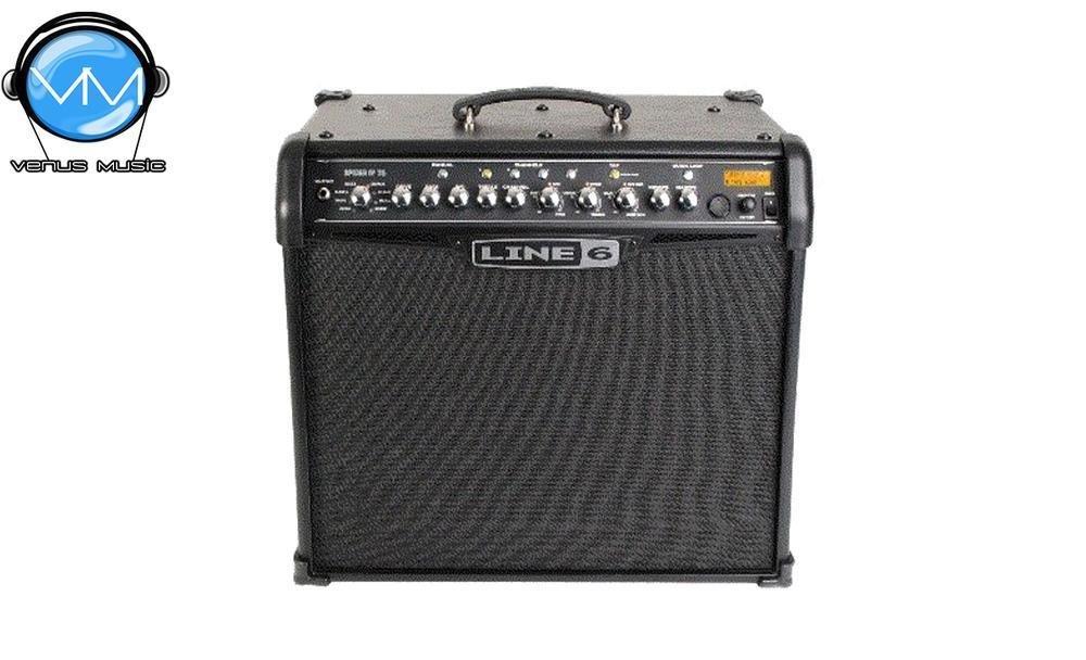 Combo Para Guitarra Line 6 Spider IV 75W (SPRIV75) 9889890