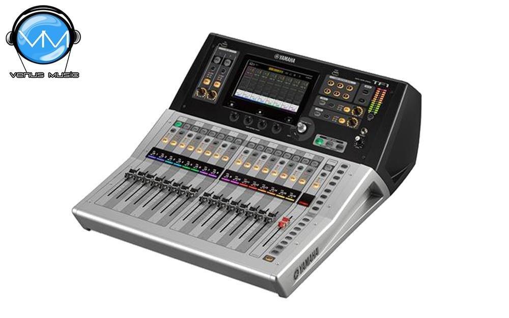 Consola Digital Yamaha 16ch grabación, Touch 9543