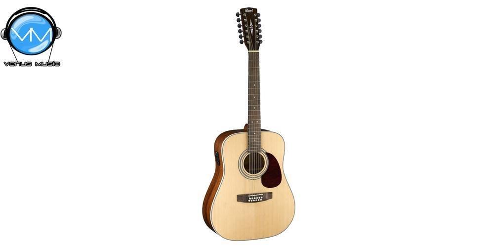 CORT EARTH7012-OP Earth Guitarra Electroacústica 12 Cdas. 99389040