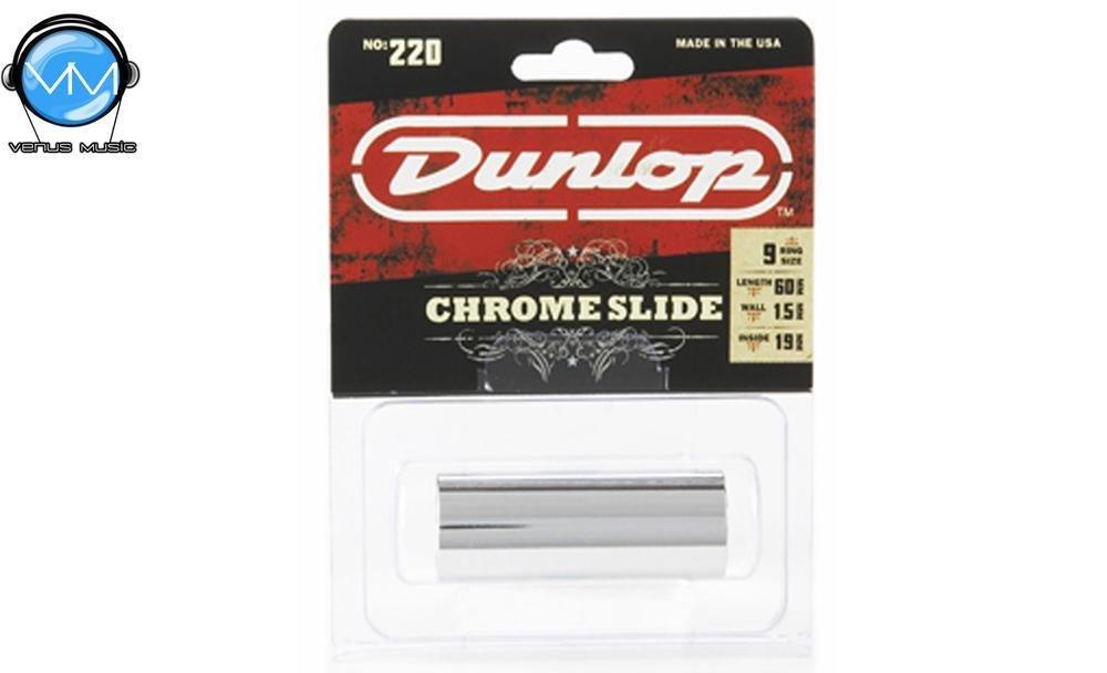 Dunlop 220SI Slide de Guitarra 3459009
