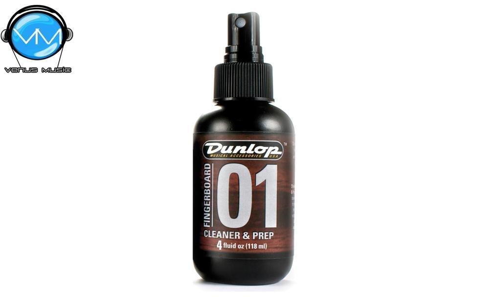 Dunlop 6524 Limpia Diapasón 652454