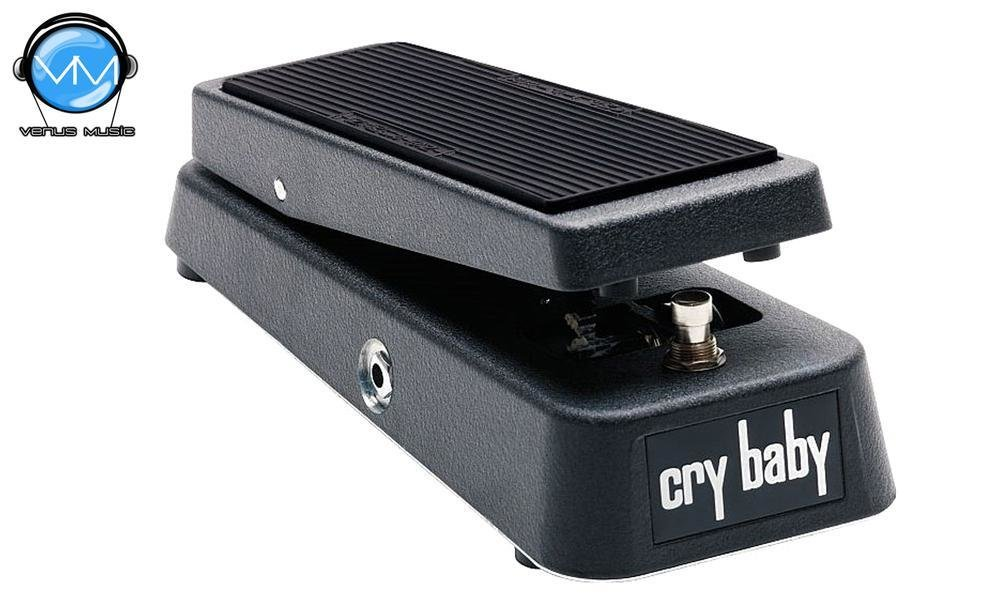 Dunlop GCB95 Cry Baby Pedal 9500665