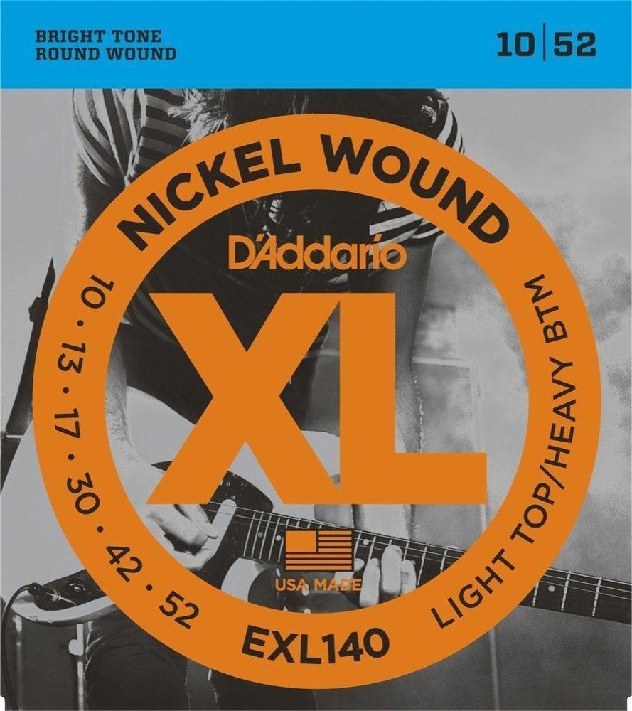 ENCORDADURA DADDARIO EXL140 321421