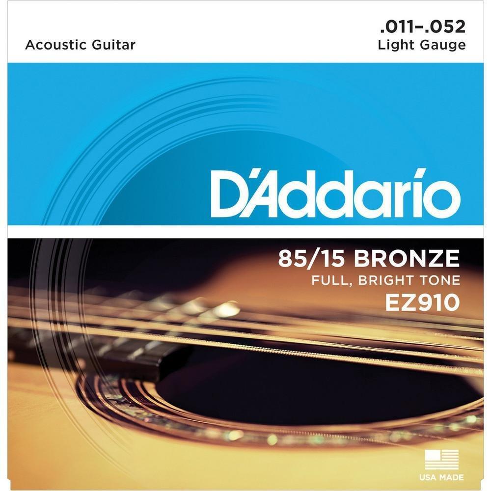 ENCORDADURA DADDARIO EZ910 312421