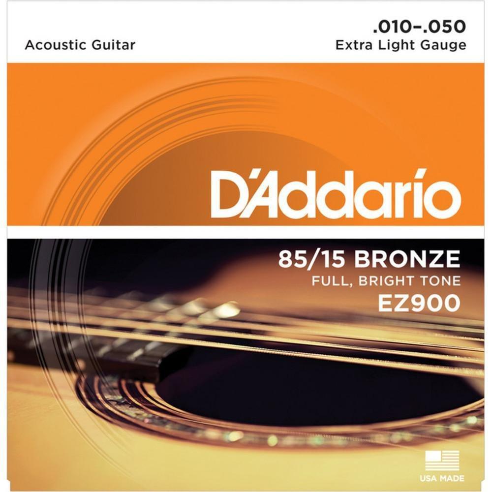 ENCORDADURA DADDARIO EZ900 42011