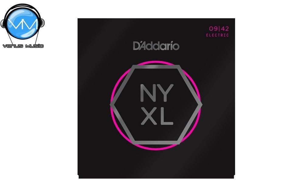 ENCORDADURA DADDARIO NYXL0942 NICKEL 942