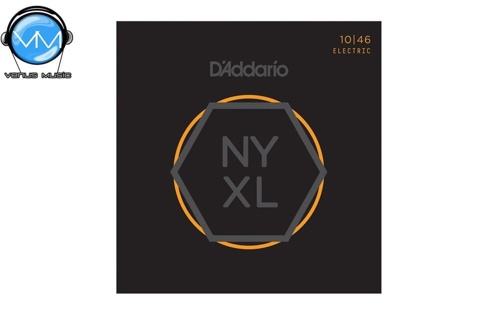 ENCORDADURA DADDARIO NYXL1046 NICKEL 1046