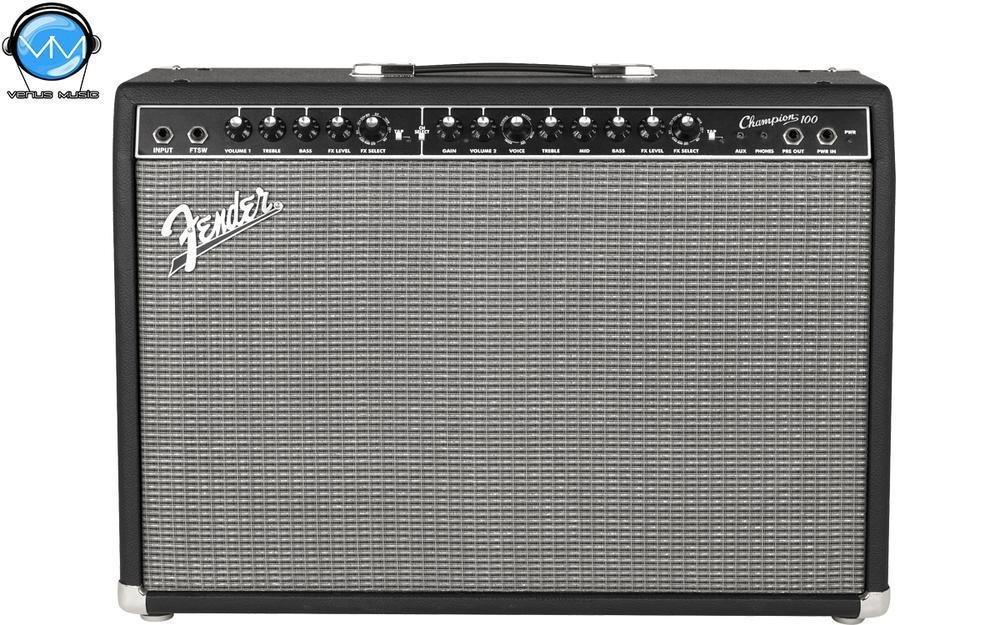 Fender Champion™ 100 708470141
