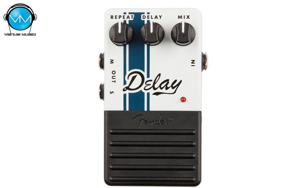 Fender Delay Pedal 423908052