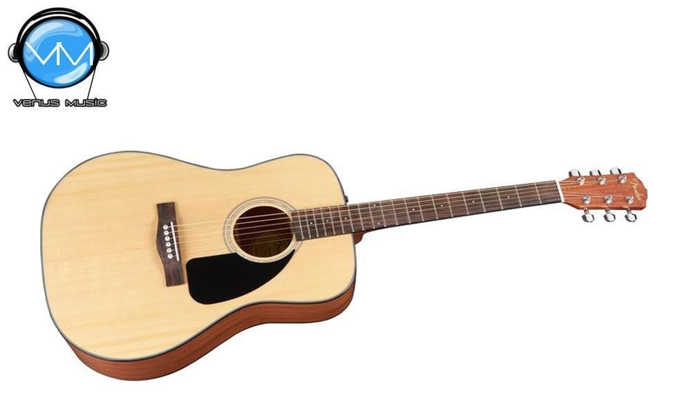 Fender DG-60 Guitarra Electroacústica Color Natural 60389235