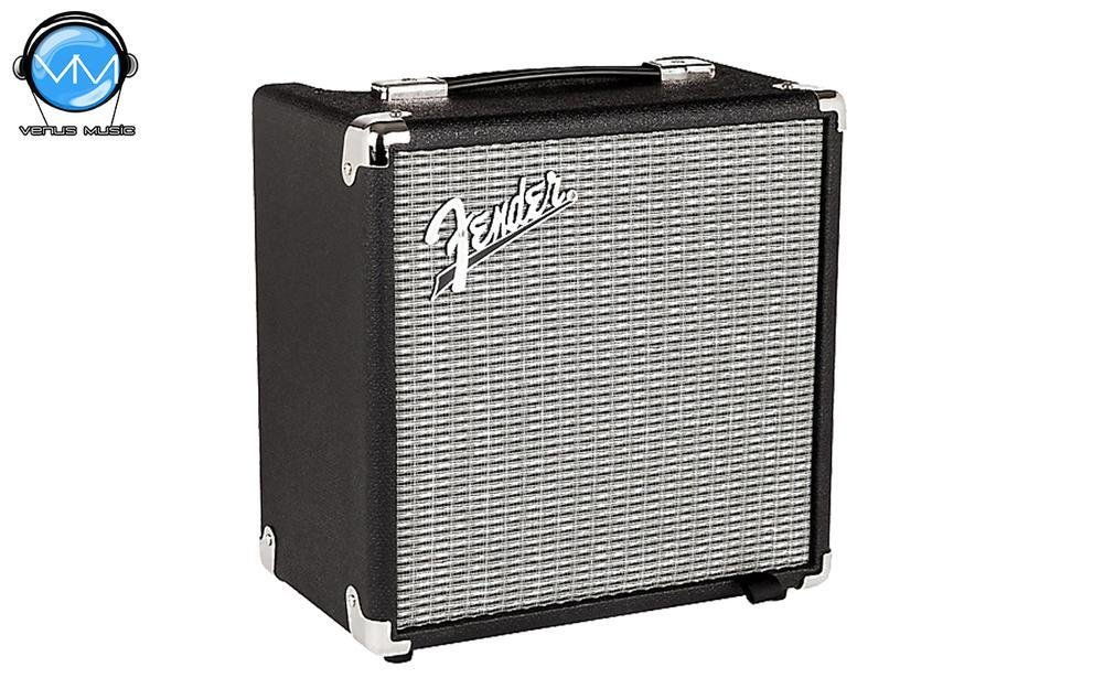 Fender Rumble 15W Bass Combo Amp 984032