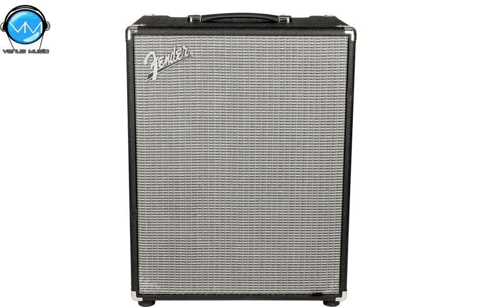 "Fender Rumble 500 V3 Bass Combo Amplifier (500 Watts, 2x10"") 879053092"