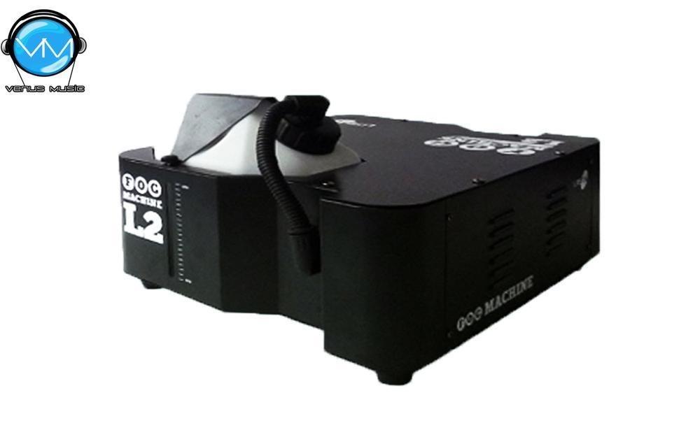 FOG MACHINE LITE-TEK L2 Maquina de Humo 523521