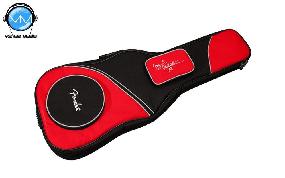 FUNDA FENDER 0991512209 YNGWIE MALMSTEEN GIG BAG 99209