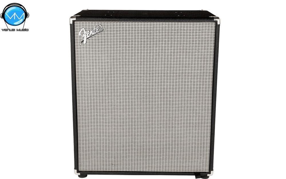 Gabinete Fender Rumble 410 V3 Bajo eléctrico 4709230