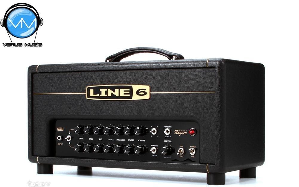 Gabinete para Amplificador Line 6 DT25HD 894503