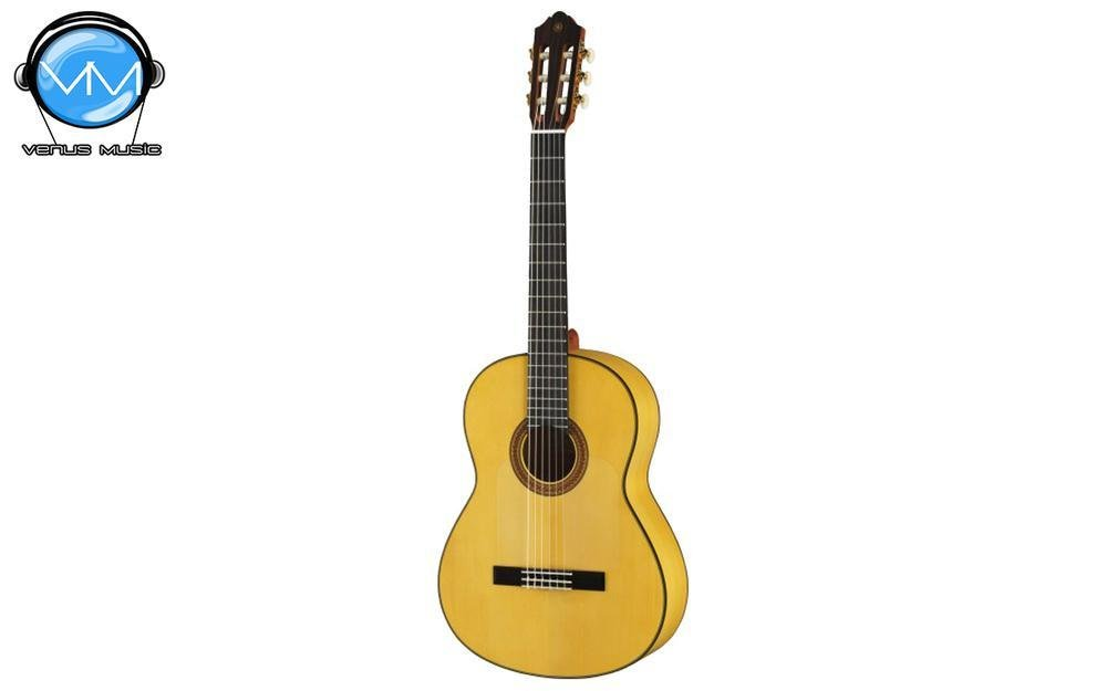 Guitarra Clásica Tipo Flamenco Yamaha CG182SF 182453