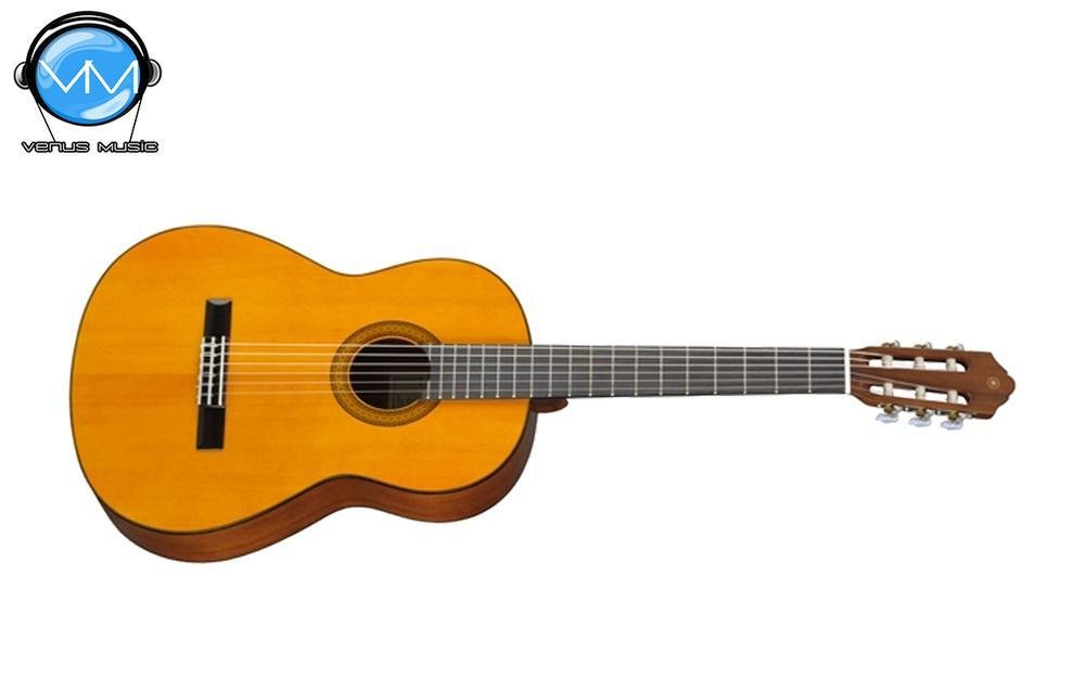 Guitarra Clásica Yamaha CG102 102454
