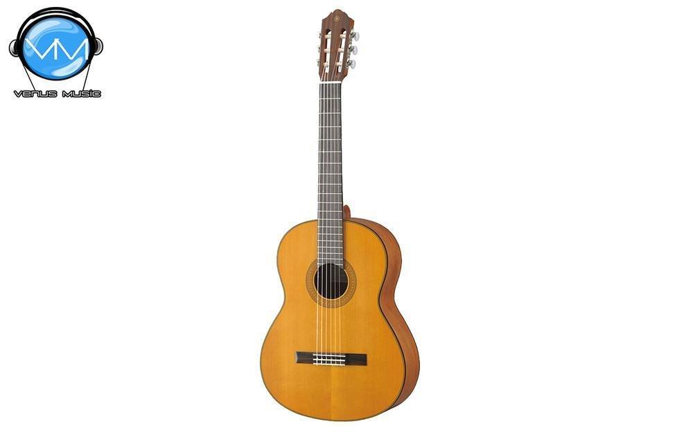 Guitarra Clásica Yamaha CG122MC 122005