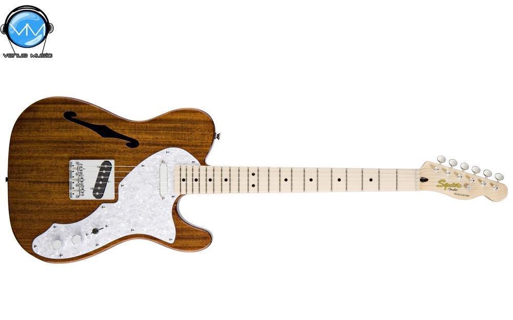 Guitarra Eléctrica Fender Squier Telecaster Classic Vibe Thinline 9805322