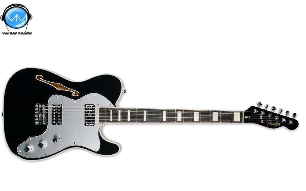 Guitarra Eléctrica Fender Telecaster Súper Deluxe Thinline 94801421