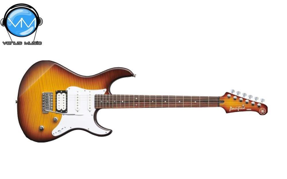 Guitarra Eléctrica Yamaha PAC212VFM 382982