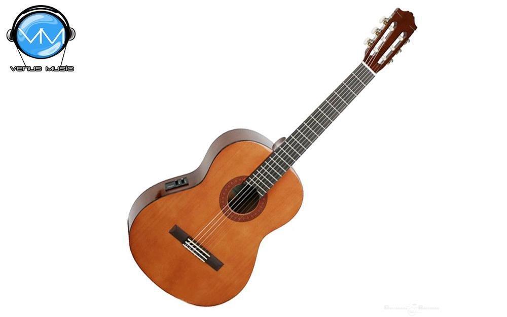 Guitarra Electroacústica Clásica Yamaha CX40 5630211
