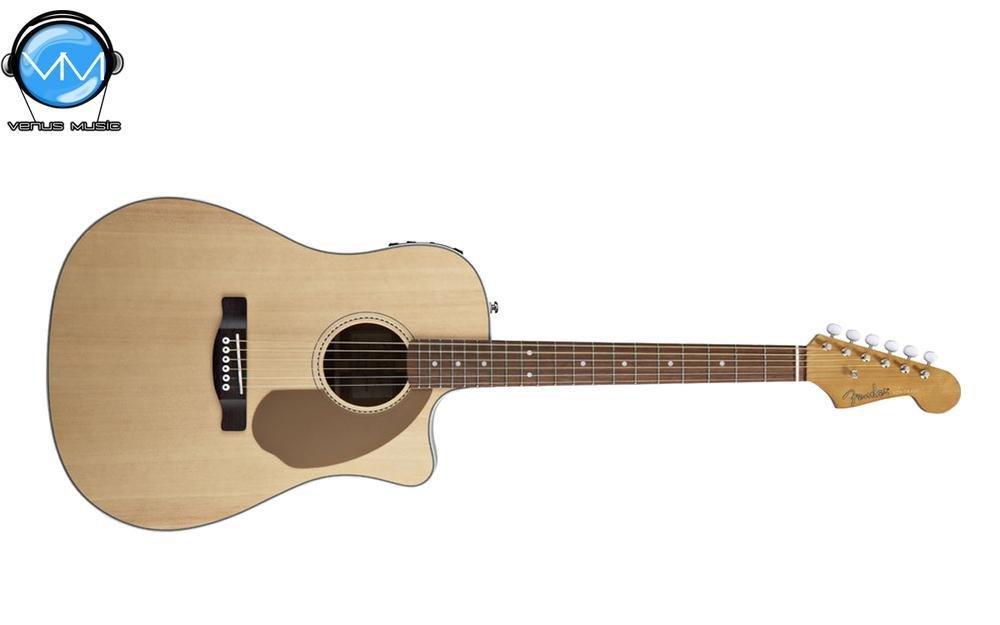 Guitarra Electroacústica Sonoran SCE Natural Fender 94230093