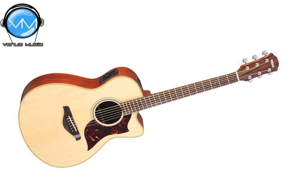 Guitarra Electroacústica Yamaha AC1M 900534