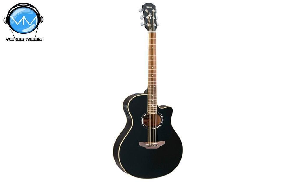 Guitarra Electroacústica Yamaha APX00III